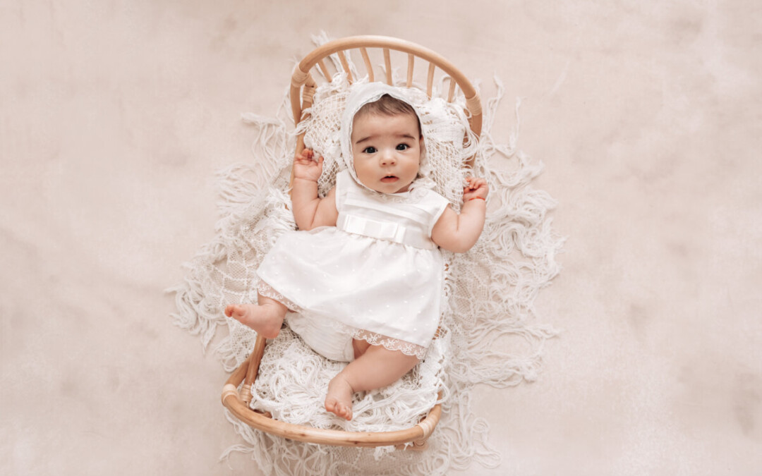 Clothes that you can choose for a chic christening